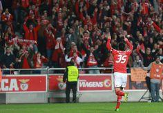 Uma lição bem dada! - Ser Sempre Benfica