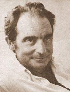 Italian writer Italo Calvino  lecittainivisibilli.wordpress.com