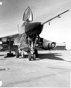 October 16, 1963: A B-58 Hustler bomber of the U.S. Air Force's 305th Bombardment Wing sets a new speed record by flying from Tokyo, Japan, to London, England, via Alaska and Greenland in 8 hours 35 minutes at an average speed of 938 mph (1,510 km/hr).