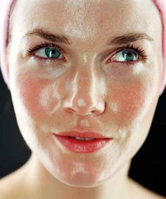 The best kept secret to get rid of acne and acne scars. Oily Skin : [& The post Das am besten gehütete Geheimnis, um Akne und Aknenarben loszuwerden. Fettige Haut: Das Ultimative & & Videos del Canal Abie Dross appeared first on Skin Care. Beauty Skin, Health And Beauty, Oily Skin Remedy, Oil Cleansing Method, Facial Cleansing, Bad Acne, Oily Face, How To Get Rid Of Acne, Tips Belleza
