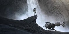 Oblivion Official Trailer