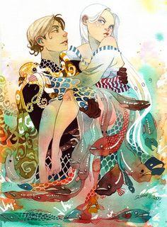 Gorgeous Art, click through for more