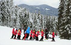 Familievriendelijke skigebieden om de hoek | Vogezen in Frankrijk