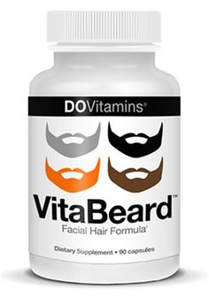 VitaBeard? hahahahahaha