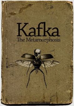 The Metamorphosis - La Metamorfosis, Franz Kafka Sounds interesting, on the list with the others