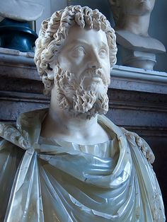 Photographed at the Capitoline Museum, Rome, Italy. Ancient Rome, Ancient Greece, Ancient Art, Ancient History, Roman Sculpture, Pottery Sculpture, Sculpture Ideas, Roman History, Art History