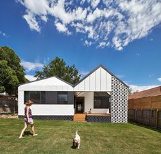 Hip & Gable House / Architecture Architecture