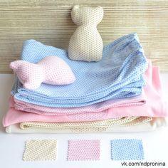 Энди. Студия детского трикотажа @ndpronina трикотаж, детская одежда, knit, knitwear, blue, pink, ecru, babywear,