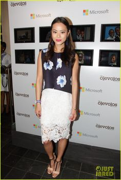 Jamie Chung - Page 16 - the Fashion Spot