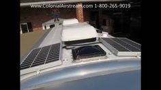 Quintessential Airstream Land Yacht 28FB Luxury Camping Travel ...