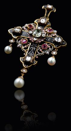 Juwelier Lährm Salzburg, Schmuck Antik
