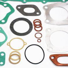 #kit comprensivo di tutte le #guarnizioni motore per la Tua #Lambretta!