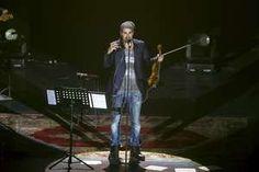 David Garrett reconquista a sus fans mexicanos durante show
