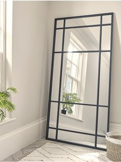 Full Length Mirrors, Large Long Free Standing Floor Mirrors for Sale UK Hall Mirrors, Hallway Mirror, Mirrors For Sale, Living Room Mirrors, Window Mirror, Kitchen Mirrors, Salons Rectangulaires, Bedroom Storage For Small Rooms, Spiegel Design