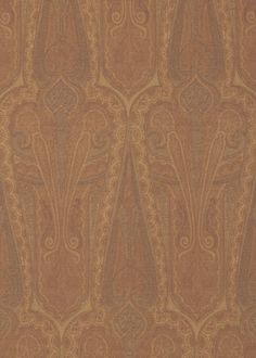 G P & Baker, Empire papierpeint Mulberry Home, Home Wallpaper, Modern Country, Pattern Names, Paisley Pattern, Fabric Swatches, Home Interior Design, Modern Contemporary, Beautiful Homes