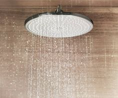 bathrooms | shower & bath outlets | overhead showers | grohe, Badezimmer