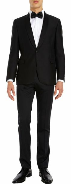 Barneys New York Tuxedo Jacket at Barneys.com