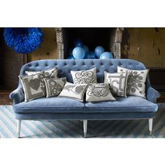 Sofas & Sectionals - Foster Sofa