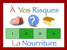 Interactive French Powerpoint Activity with Food and Drink Vocabulary