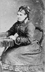 Elizabeth Pulman (1836–1900) was a New Zealand photographer. She was born in Lymm, Cheshire, England in 1836.