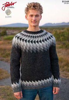 вязание спасет мир - Схемы свитеров с круглой кокеткой и прочее.большое кол-во описаний (бесплатных) на шведском (?) (но есть и на немецком и английском тоже)
