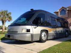 2001 Other Advanced Bus Industries prototype for sale by Owner - Cedarpoint, NC | RVT.com Classifieds