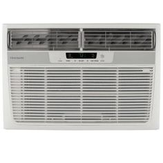 Frigidaire, 18,500 BTU Window Air Conditioner with Heat and Remote, FFRH1822R2 at The Home Depot - Tablet
