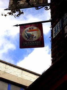 Guinness #dublin
