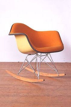 The Modern Warehouse - Archive - Eames Rocker
