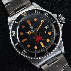 Rolex 1665 Khanjar NOS....just does not get any better
