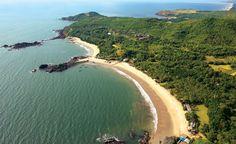 ಗೋಕರ್ಣದ ಸ್ವರ್ಗದ ತಾಣ ಓಂ ಬೀಚ್ A Blog About..... Om shape of Gokarana beach in Uttara Karnataka.  Have plan to visit.? Now you have Nadasante Blogs of tourism section, to give you a perfect picture to enjoy in marvelous places of Karnataka. . . . #Nadasante #Nadasanteblog #naada #Nadasantetourism #karnataka #kannada #tourism #tourismblog #blogofkarnataka #karnatakablog #kannadablog #blogkannada #gokarana #beach #water #watersports #perfectholiday #holiday #uttarakarnataka #gokarnabeach…