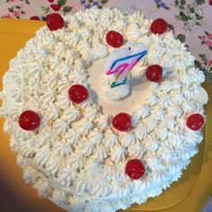 Happy birthday Carmelita !!