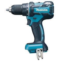 Makita LXT Cordless Combi Drill Brushless Naked Body Only ex Cordless Drill Reviews, Power To Weight Ratio, Cordless Power Tools, Bit Set, Hammer Drill, Impact Driver, Drill Driver, Makita, Crafts To Sell