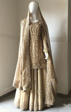 Pakistani Bridal Couture, Pakistani Wedding Dresses, Pakistani Outfits, Nikkah Dress, Shadi Dresses, Marriage Dress, Bridesmaid Outfit, Indian Designer Outfits, Yellow Fashion