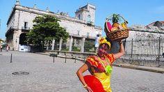 Cuba, con música en el alma