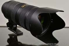 ** MINT ** NIKON AF-S NIKKOR ED 70-200mm f/2.8G VR II  #Nikon