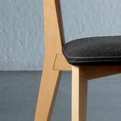 Soul Chair - Miniforms