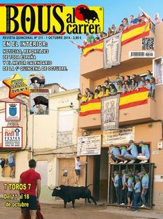 torodigital: LA PORTADA Y EL DVD DE ESTA QUINCENA, YA DISPONIB...