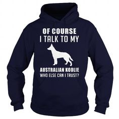 Cool #TeeForKoolie Australian Koolie… - Koolie Awesome Shirt - (*_*)