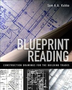 7 best blueprint reading images on pinterest blueprint reading blueprint reading construction drawings for the building trade malvernweather Images