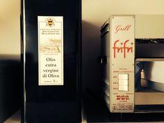 Olio extra vergine di oliva Baldeschi