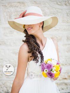 wedding photo by Cristi Timofte on Panama Hat, Wedding Photos, Fashion, Marriage Pictures, Moda, Fashion Styles, Wedding Photography, Wedding Pictures, Fashion Illustrations