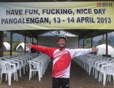 Funny Indonesian Signs And Translations
