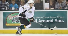 Mike Hedden back with the Stars for 2012-13!