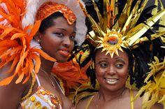 Carnival in Toronto