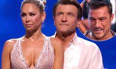 Robert Herjavec and Kym Johnson exit DWTS amid romance rumours
