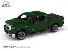 Toyota Tundra 2007 - Double Cab Pickup