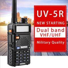 US $45.00 BaoFeng UV-5R Walkie Talkie Professional CB Radio Baofeng UV5R Transceiver 128CH 5W VHF&UHF Handheld UV 5R For Hunting Radio. Aliexpress product