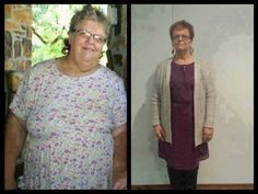 Amanda posted this pic of her Aunt Debbie She has lost 150 lbs wtih Skinny body Care!. WHOO HOOOO Awesome job ORDER HERE>> http://www.mrsmcgraw.sbc90.com/ You are so WORTH IT  Please! If you have any questions don't be afraid to ask! And don't assume if you have health problems you cannot take it! It is all natural, no caffeine and drug free! Many people with health issues and multiple medications take our supplements