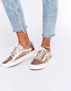 Sneaker 'Old Skool' von Vans, 94,99 €